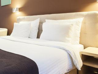 Hotel/Motel St. Bernard