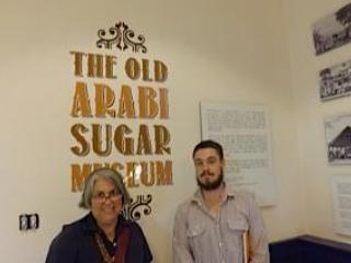 The Old Arabi Sugar Museum