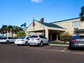 Marina Motel Exterior 1