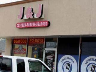 J & J Chicken & Seafood