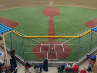 Book your sports team in St. Bernard Parish Louisiana