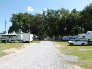 Richards Mobile Home & RV Park