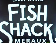 Crazy Cajun's Fish Shack