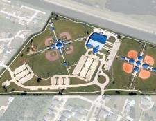 Val Riess Recreation Complex