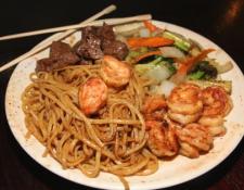 UMI Sushi & Hibachi Grill